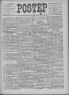 Postęp 1900.10.28 R.11 Nr247