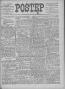 Postęp 1900.10.30 R.11 Nr248