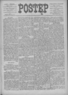 Postęp 1900.11.04 R.11 Nr252