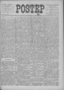 Postęp 1900.11.09 R.11 Nr256