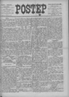 Postęp 1900.11.13 R.11 Nr259