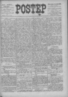 Postęp 1900.11.16 R.11 Nr262