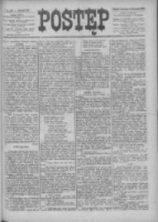 Postęp 1900.11.18 R.11 Nr264