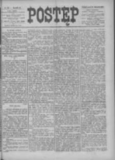 Postęp 1900.11.23 R.11 Nr267