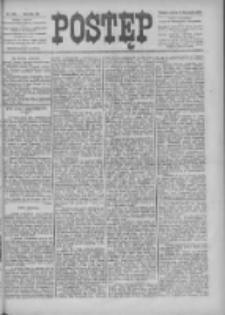 Postęp 1900.11.24 R.11 Nr268