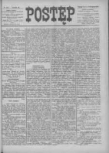 Postęp 1900.11.27 R.11 Nr270