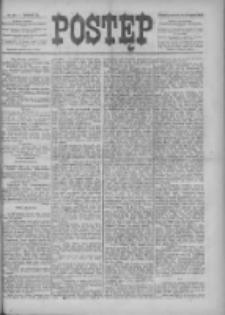 Postęp 1900.11.29 R.11 Nr272
