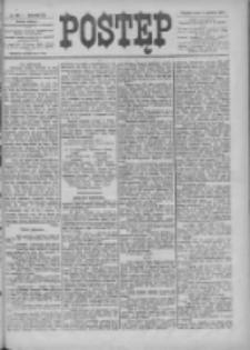 Postęp 1900.12.05 R.11 Nr277