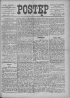 Postęp 1900.12.11 R.11 Nr281