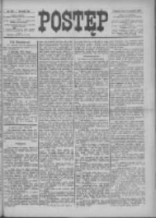 Postęp 1900.12.12 R.11 Nr282
