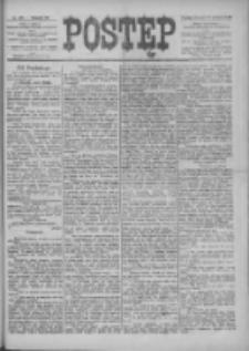 Postęp 1900.12.13 R.11 Nr283