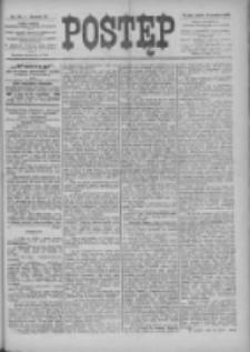 Postęp 1900.12.14 R.11 Nr284