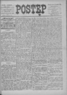 Postęp 1900.12.15 R.11 Nr285