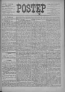 Postęp 1900.12.19 R.11 Nr288