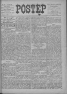 Postęp 1900.12.20 R.11 Nr289