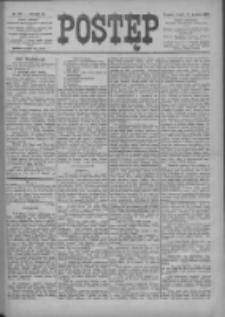 Postęp 1900.12.25 R.11 Nr293
