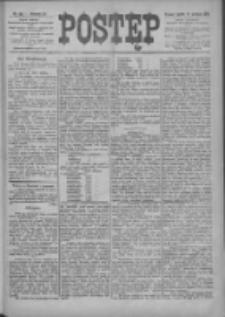 Postęp 1900.12.28 R.11 Nr294