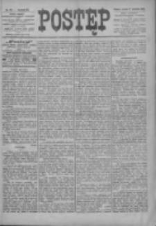 Postęp 1900.12.29 R.11 Nr295
