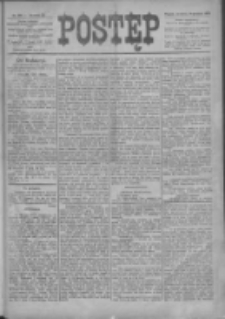 Postęp 1900.12.30 R.11 Nr296