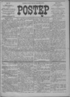 Postęp 1903.01.21 R.14 Nr16
