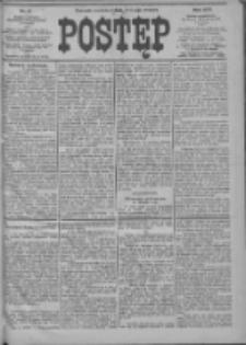 Postęp 1903.02.08 R.14 Nr31