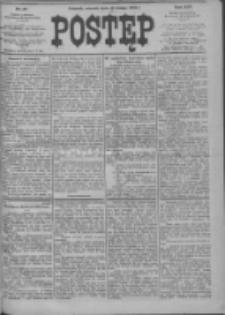 Postęp 1903.02.10 R.14 Nr32