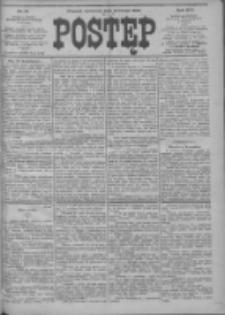 Postęp 1903.02.12 R.14 Nr34