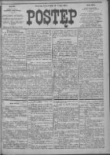 Postęp 1903.02.18 R.14 Nr39