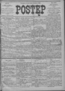 Postęp 1903.03.10 R.14 Nr56