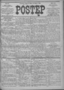 Postęp 1903.03.22 R.14 Nr67