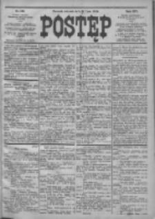 Postęp 1903.07.21 R.14 Nr163