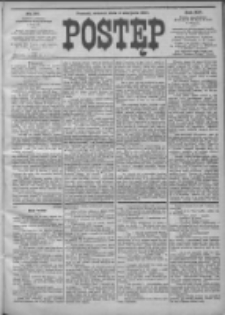 Postęp 1903.08.11 R.14 Nr181