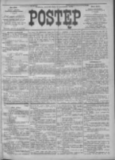 Postęp 1903.09.08 R.14 Nr204