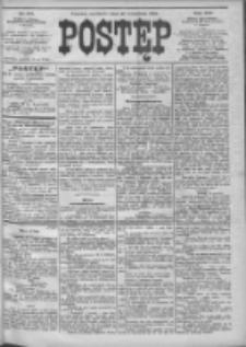Postęp 1903.09.20 R.14 Nr214