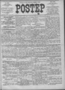 Postęp 1903.09.30 R.14 Nr222