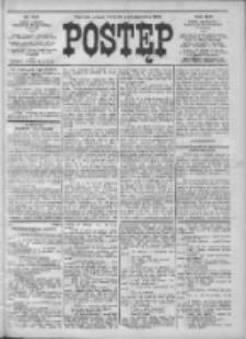Postęp 1903.10.24 R.14 Nr243