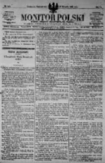 Monitor Polski. Dziennik Urzędowy Rzeczypospolitej Polskiej. 1923.08.27 R.6 nr193