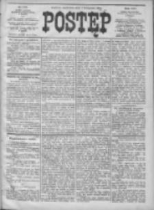 Postęp 1903.11.01 R.14 Nr250