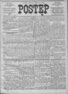 Postęp 1903.11.04 R.14 Nr252