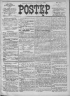 Postęp 1903.11.08 R.14 Nr256