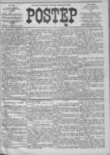 Postęp 1903.11.22 R.14 Nr267