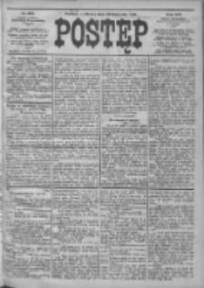 Postęp 1903.11.29 R.14 Nr273
