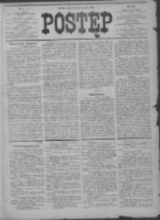 Postęp 1906.01.10 R.17 Nr6