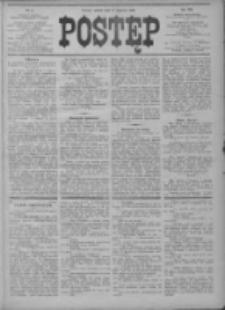 Postęp 1906.01.16 R.17 Nr11