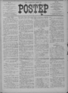 Postęp 1906.01.18 R.17 Nr13