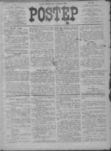 Postęp 1906.01.21 R.17 Nr16