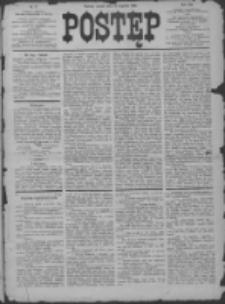 Postęp 1906.01.23 R.17 Nr17