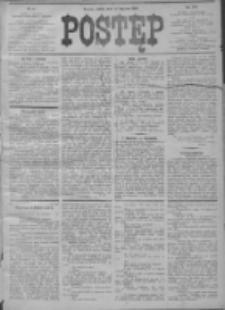 Postęp 1906.01.27 R.17 Nr21
