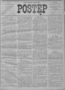 Postęp 1906.01.30 R.17 Nr23