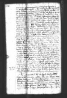 Uniwersał JKMci do woyska koronnego Kolczyn 28.03.1704
